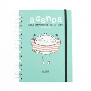 agendas escolares Mr Wonderfull